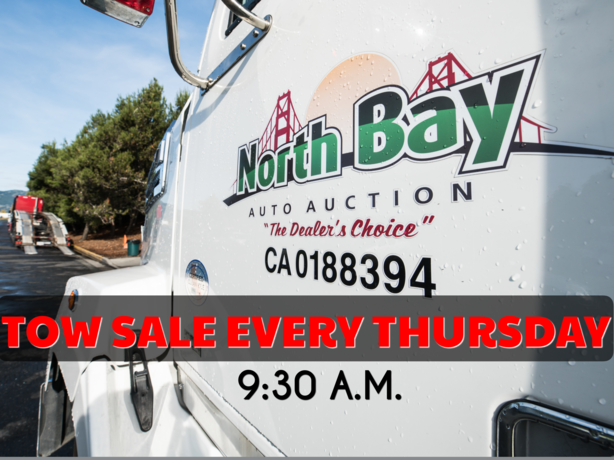 North Bay Auto Auction