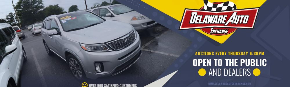 Delaware Auto Exchange