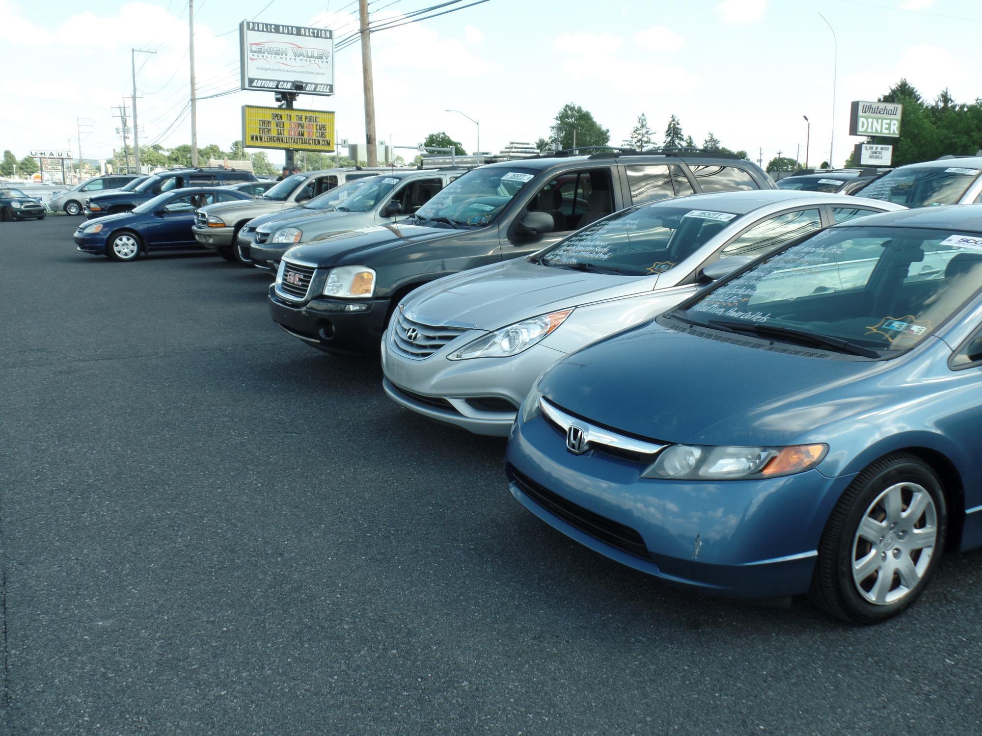 Auto Auction Pa >> Public Services Lehigh Valley Auto Auction