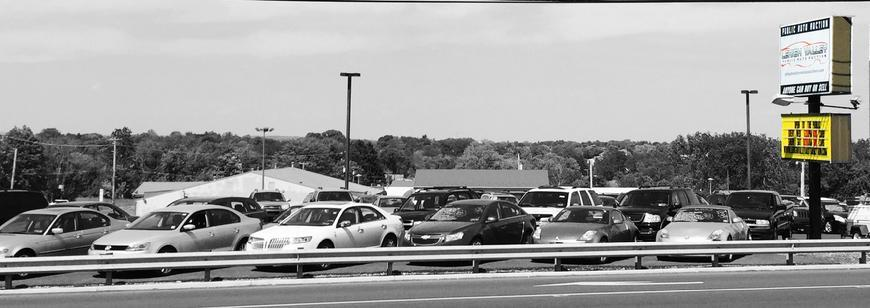 Car Auctions In Pa >> About Us Lehigh Valley Auto Auction