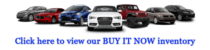Buy Now Carriage Trade Public Auto Auction