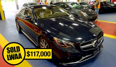 Lynnway Auto Auction