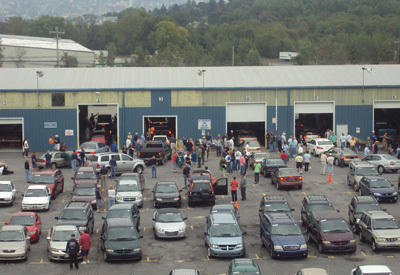 Auto Auction Pa >> About Us North East Pennsylvania Auto Auction
