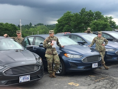 North East Pennsylvania Auto Auction