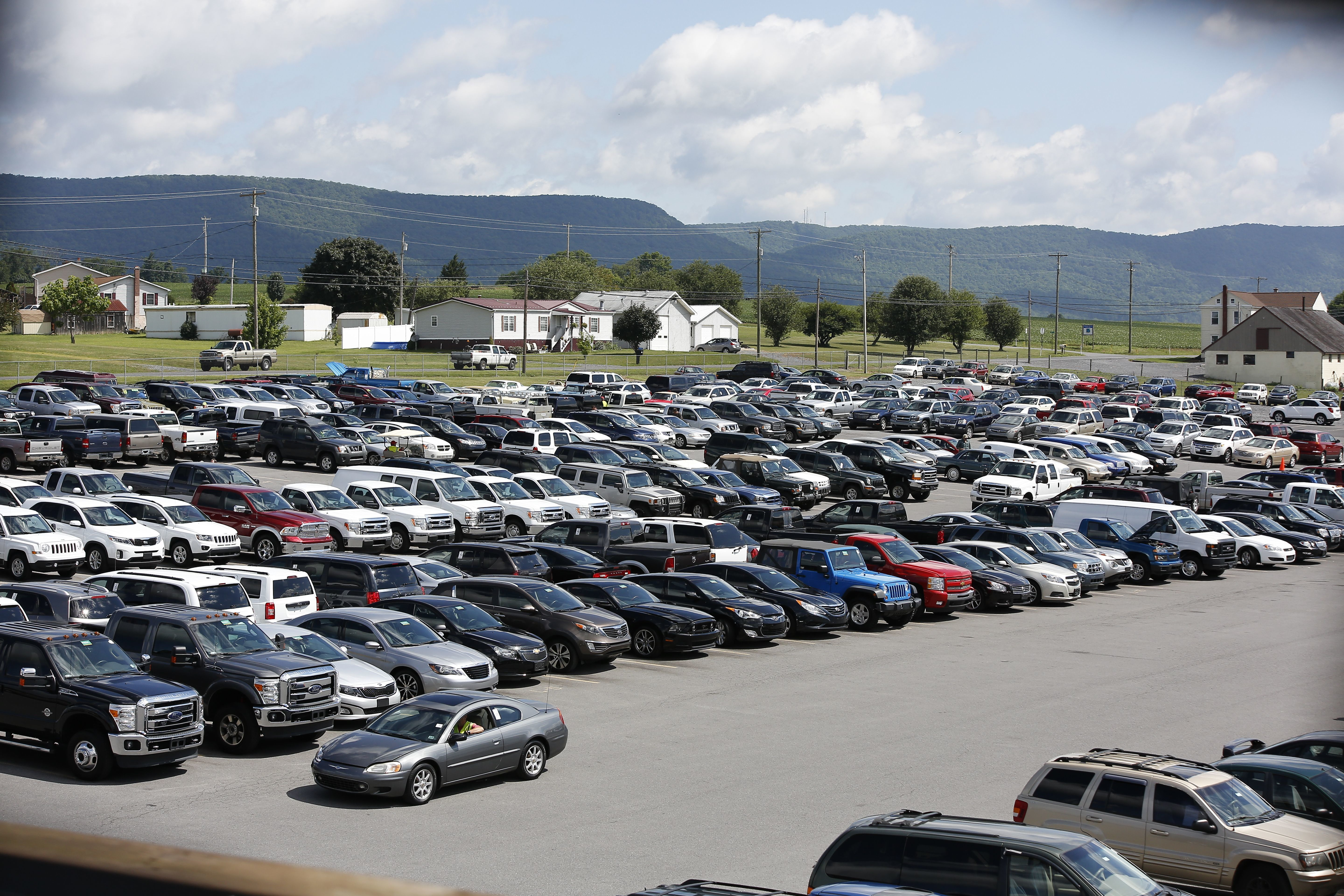 Car Auctions In Pa >> Contacts Central Pennsylvania Auto Auction