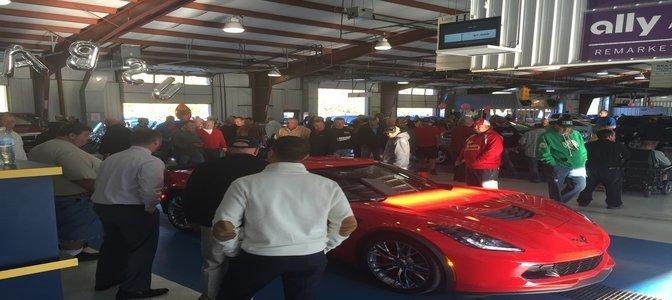 Capital City Auto >> About Us Capital City Auto Auction