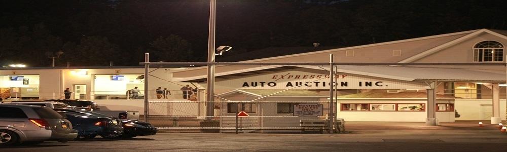 Expressway Auto Auction