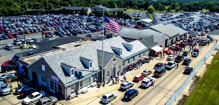Auto Auction Pa >> About Harrisburg Auto Auction America S Auto Auction