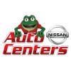 Auto Centers Nissan logo