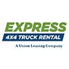 Express 4x4 Truck Rental logo