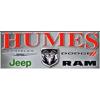 Humes CDJR logo