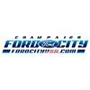 Champaign Ford City logo