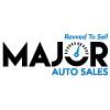 Major Auto Sales logo
