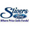 Stivers Ford logo