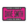 Dave Smith Motors logo