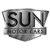 Sun Motor Cars logo