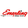 Emerling Chrysler Dodge Jeep Ram logo