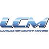 Lancaster County Motors logo