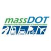 Massachusetts Department of Transportation logo