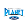 Planet Ford logo
