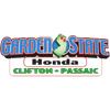 Garden State Honda logo