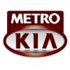 Metro Kia logo