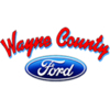 Wayne County Ford logo
