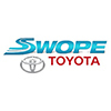 Swope Toyota logo