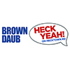 Brown Daub logo