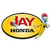 Jay Honda logo