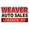 Weaver Auto Sales logo
