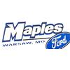 Maples Ford logo