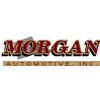 Morgan Automotive logo