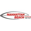 Manhattan Beach Toyota logo
