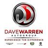 Dave Warren Auto Group logo