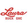 Laura Buick logo