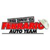 Ferrario Auto Team logo