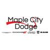 Maple City Chrysler Dodge Jeep Ram logo