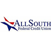 All South Federal Credit Union logo