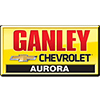 Ganley Chevrolet of Aurora logo