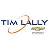 Tim Lally Chevrolet logo