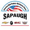 Sapaugh Chevrolet Buick GMC Cadillac logo