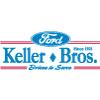 Keller Bros Ford logo