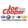 Joe Cooper Auto Group logo