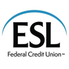ESL Federal Credit Union logo