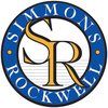 Simmons Rockwell logo
