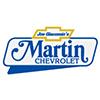 Martin Chevrolet logo