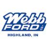 Webb Ford logo