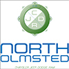 North Olmsted Chrylser Jeep logo