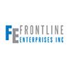 Frontline Enterprises logo